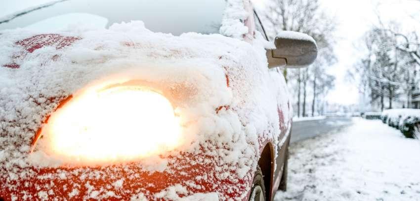 Winter Car Check